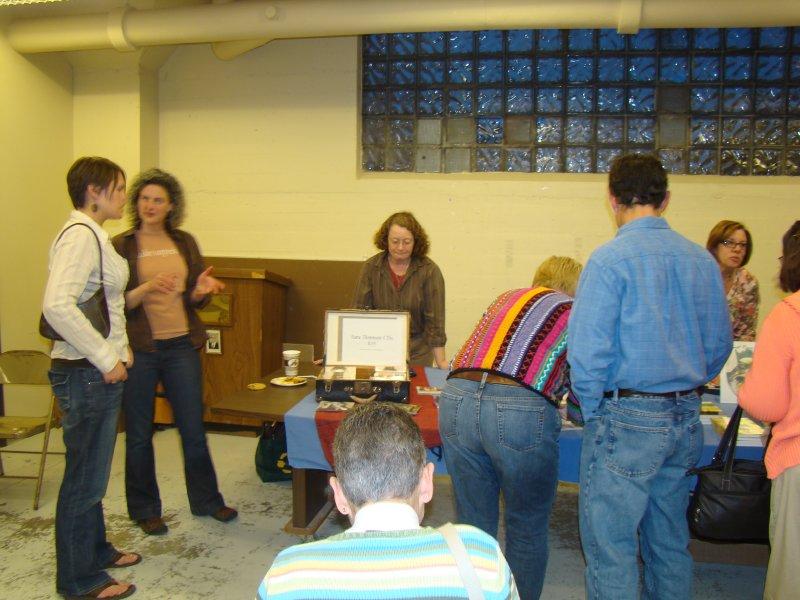 Labor Temple 5/2009