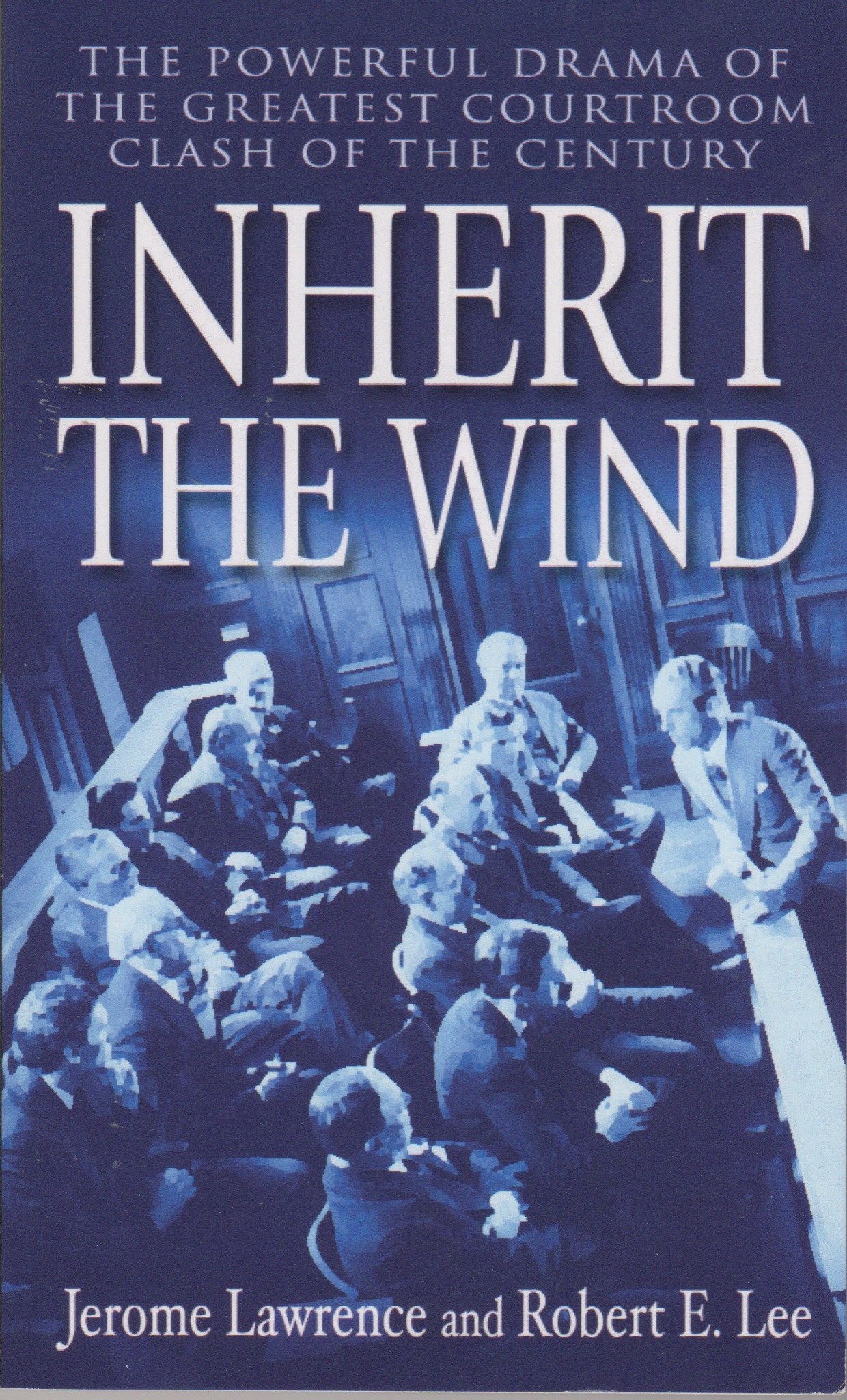 unjust laws in inherit the wind by lee and lawrence and the crucible by miller Inherit the wind, being revived in new york this week, is the theatrical equivalent of such a in inherit the wind, scopes becomes bertram cates, while bryan and darrow are lightly fictionalised like arthur miller's the crucible two years earlier, inherit the wind found metaphors in history to.